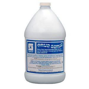 Spartan Grub Scrub Hand Soap Gallon