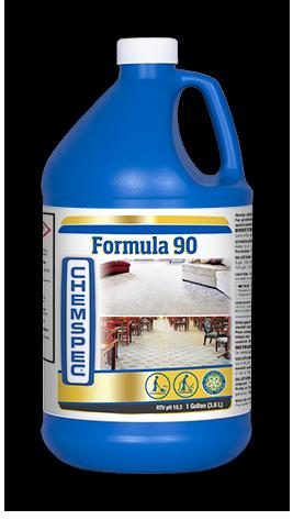 ChemSpec Liquid Formula 90 - Gallon