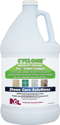 Ncl 174 Cyclone Intensive Ceramic Tile Cleaner Gallon