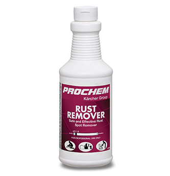 Rust, Spot, Stain & Odor Removers