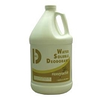 Big D® Water Soluble Deodorant - Gallon, Honeysuckle