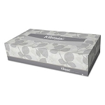 Kleenex - White Facial Tissue, 2-Ply, Pop-Up Box, 100/Box - 21400 - 36 Boxes/Carton