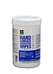 Spartan Hard Surface Disinfecting Wipe Fresh Scent - 125 Wipes per case