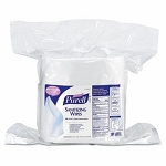 Purell Hand Sanitizer Wipes Refill, 2 - 1,200 Count Refills (GOJ 9118-02)