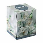 Kleenex Boutique Floral Facial Tissues, 36 Boxes