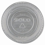 Lids for Solo Souffle Portion Cup, 2 oz.