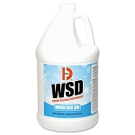 Big D Industries Water Soluble Deodorant, Mountain Air, Gallon (BGD 358)