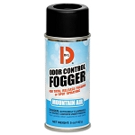 Big D (344) Odor Control Fogger, 5 oz Aerosol Can, Mountain Air Fragrance (Pack of 12)