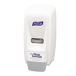 PURELL 800 Series Bag-in-Box Instant Hand Sanitizer Dispenser, Dove Gray (9621-12)