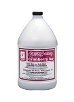 Spartan Lite'n Foamy Cranberry Ice Hand/Hair/Body Wash - Gallon