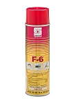 Spartan F-6 Flying Insect Killer Aerosol