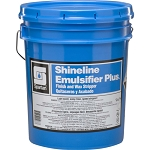 Spartan Shineline Emulsifier Plus. Finish and Wax Stripper - 5 Gallon Pail