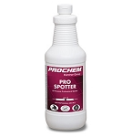 PROCHEM® Pro Spotter - All Purpose Professional Spotter B121 - Qt.