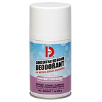 BIG D Metered Concentrated Room Deodorant - French Buttercream, 7 oz. (BIG454) - 12 per case