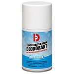Big D® Metered Concentrated Room Deodorant - Fresh Linen - 7 oz. (BIG472) - 12 per case