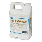 Buckeye® Lemon Quat™ Disinfectant Cleaner - Gallon
