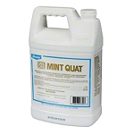 Buckeye® Mint Quat™ Disinfectant Cleaner - Gallon