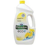 Palmolive® eco+® Dishwasher Detergent - 75 oz., Lemon
