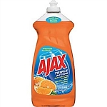 Ajax Triple Action Liquid Dishwashing Soap - 30 oz.