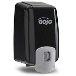 GOJO NXT® MAXIMUM CAPACITY™ Dispenser - Black