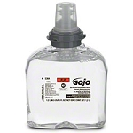 GOJO® E2 Foam Sanitizing Soap - 1200 mL TFX™ -  2 per case