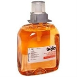 GOJO 5162 FMX Luxury Foam Antibacterial Handwash 1250ml 3/cs
