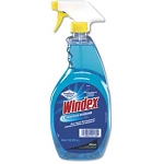 Windex Ammonia-D Glass Cleaner - 32 oz. Trigger Bottle