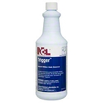 NCL® Trigger™ Instant Mildew Stain Remover - Qt.