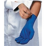 Safety Zone- GRHL 5M P - Glove Latex Hi-Risk PF Xrtra Large - 50/Box