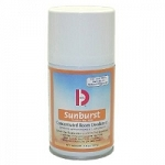 BIG D Metered Concentrated Room Deodorant - Sunburst, 7 oz. (BIG464) - 12 per case