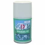 BIG D Metered Concentrated Room Deodorant - Mountain Air, 7 oz. (BIG463) - 12 per case