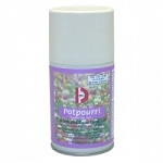 BIG D Metered Concentrated Room Deodorant - Potpourri, 7 oz. (BIG462) - 12 per case