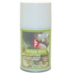 BIG D Metered Concentrated Room Deodorant - Melon Mist, 7 oz. (BIG452) - 12 per case
