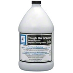 Spartan Tough On Grease Cleaner/Degreaser - Gallon