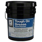 Spartan Tough On Grease Cleaner/Degreaser - 5 Gallon