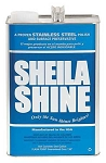 Sheila Shine Liquid SS Cleaner/Polish - Gallon