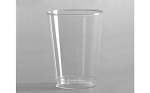 Tall Smooth Wall Tumblers, 12 oz., 500 per case (WNAT12)