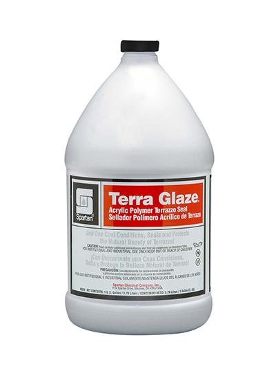 Spartan Terra Glaze Terrazzo Floor Seal Gallon