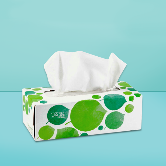 FACIAL TISSUES, FEMININE CARE & WAX LINERS