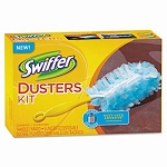 Swiffer Dusting Starter Kits - 5 dusters per kit