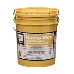 Spartan Damp Mop Floor Cleaner Concentrate - 5 Gallon Pail