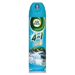 Air Wick® 4-In-1 Compressed Air Freshener Spray Cans, Fresh Waters - 8 oz. can