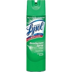 LYSOL® Disinfectant Spray, Country Scent - 19 oz.