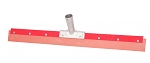 2100 Line - Red Non-Marking Squeegee