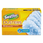 P&G Swiffer® Disposable Duster™ Refill - 10 carton/box - 6 per case