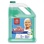 Mr. Clean® Home Pro Multi-Surface Cleaner with Febreze; Meadows & Rain - Gallon