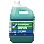 Spic and Span Liquid Floor Cleaner- Gallon