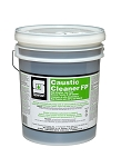 Spartan Caustic Cleaner FP High Alkaline - 5 Gallon
