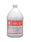 Foamy Q & A - Acid Disinfectant Cleaner