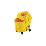Institutional Mop Bucket 35 qt